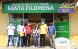 Santa Filomena: Prefeito eleito encaminha comissão de transição de governo