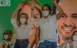 Ricardo Ramos e Dra Gildevania podem quebrar um tabu na cidade de Ouricuri