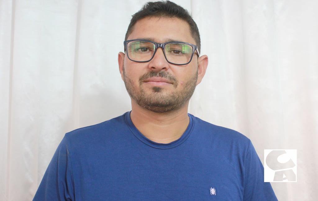 Adelvan de Campo Santo agradece eleitores pela recondução ao mandato de vereador