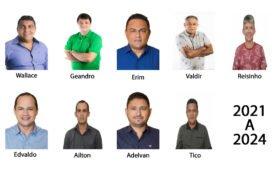 Eleições 2020: Vereadores eleitos em Santa Filomena-PE