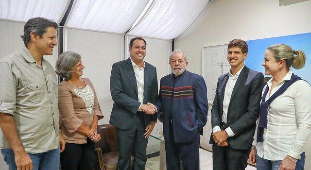O arrependimento de Lula