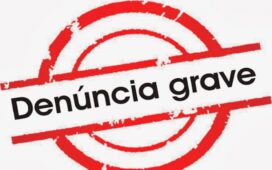 Santa Filomena: Médico manda paciente acidentada pra casa com perna quebrada