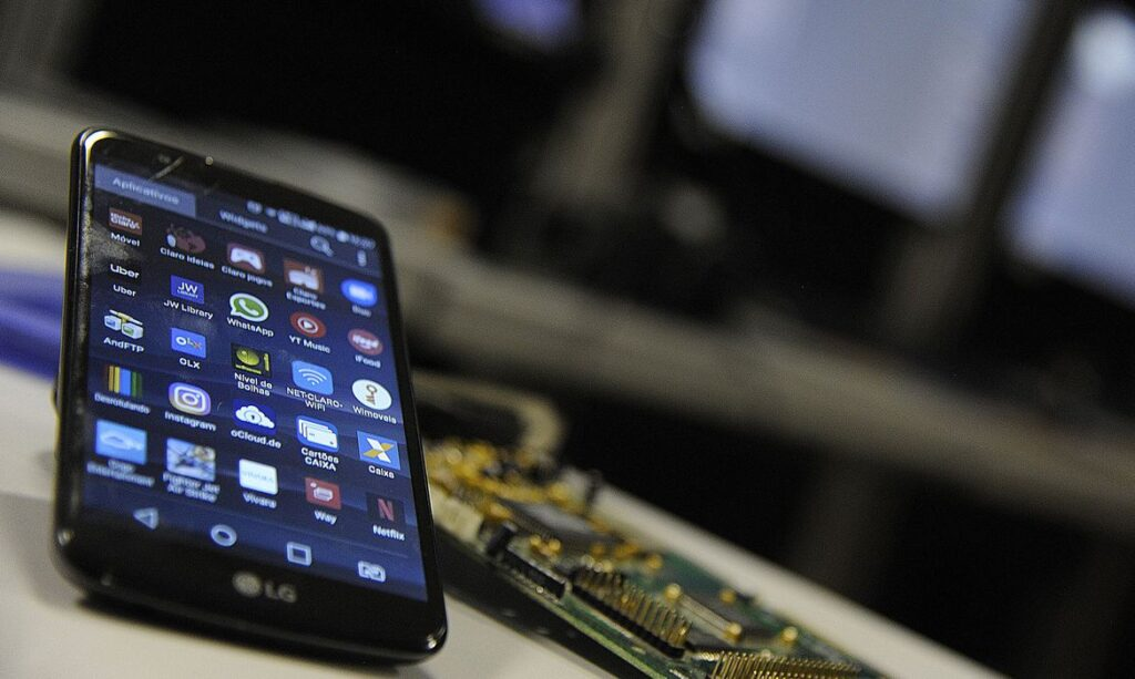 Lei sobre Internet das Coisas pode gerar milhões de empregos