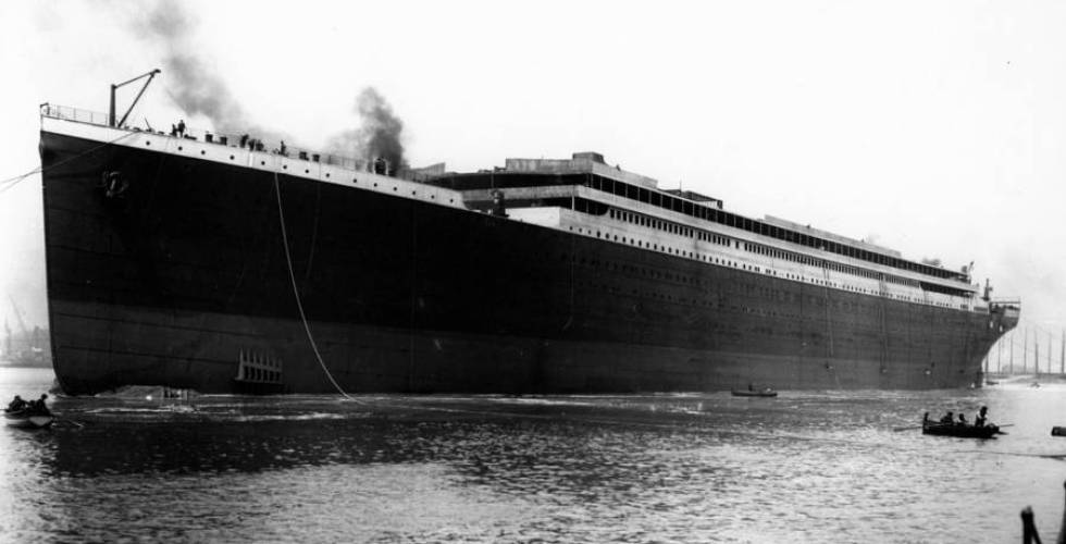 8 Fatos curiosos do Titanic e as comoventes histórias por…