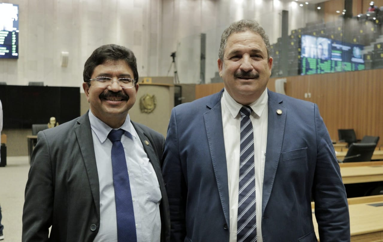 Deputado Antonio Fernando ocupará cargo na mesa diretora da ALEPE
