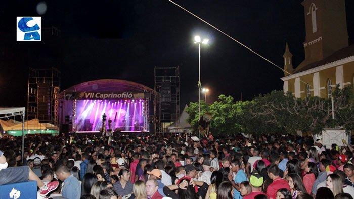 Santa Filomena não terá Caprinofiló 2021 devido a pandemia; em…