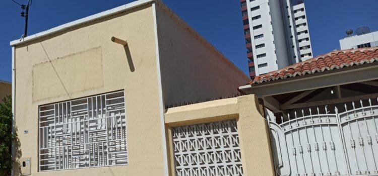 Santa Filomena fica sem Casa de Apoio em Petrolina depois das eleições