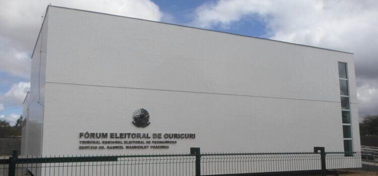 Diplomação do prefeito, vice e vereadores eleitos de Ouricuri