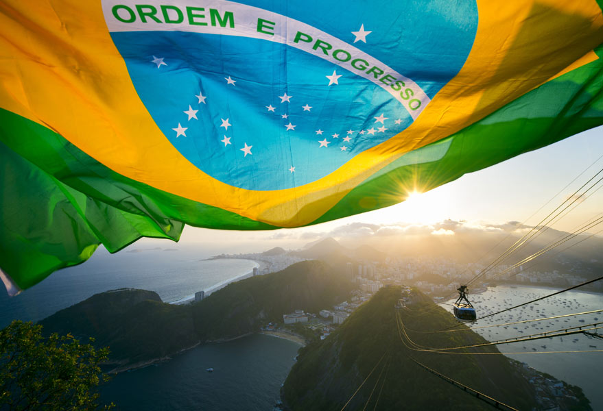 Brasil vai usar app para monitorar obras de infraestrutura