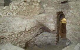 Arqueólogo afirma ter encontrado, em Nazaré, a casa onde viveu Jesus