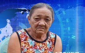 Idosa residente no Sertão do Araripe procura familiares em Salgueiro