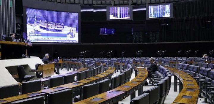 Câmara dos Deputados abre 11 vagas após eleições; Veja quem assume