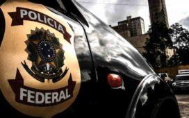 PF deflagra Operação Articulata em seis municípios de Pernambuco