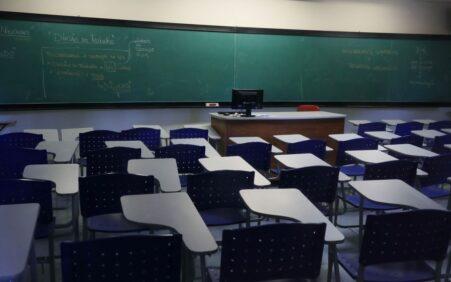 4 milhões abandonam escola na pandemia, aponta pesquisa C6 Bank/Datafolha
