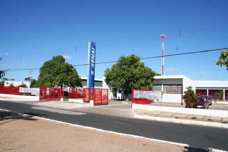 SENAI-PE abre matrículas e oferece 1,7 mil vagas para cursos…