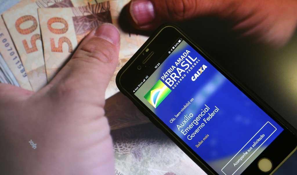 Pernambuco e outros 17 estados pedem Auxílio Emergencial ao Congresso