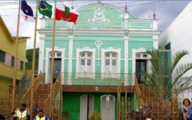 Exemplo que vem da Câmara Municipal de Limoeiro