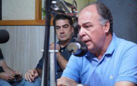 Fernando Bezerra (MDB) é um dos cotados para a disputa a presidente do Senado