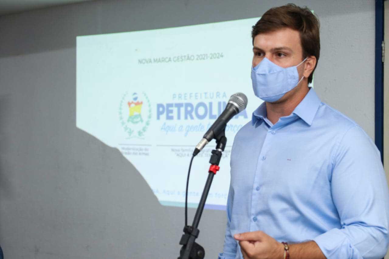 Miguel Coelho apresenta compromissos de segundo mandato e afirma que…