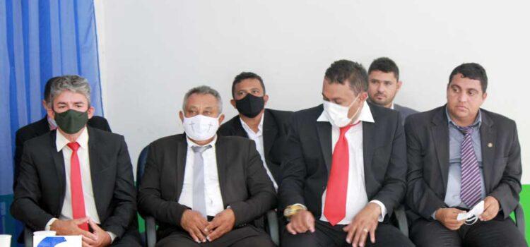 Situação foi derrotada na Eleição da Presidência da Câmara de Santa Filomena-PE