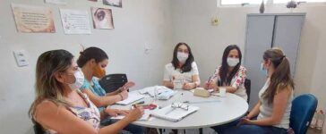 """""""Dormentes está completamente preparada para começar a vacinação"""", afirma prefeita Josimara"""