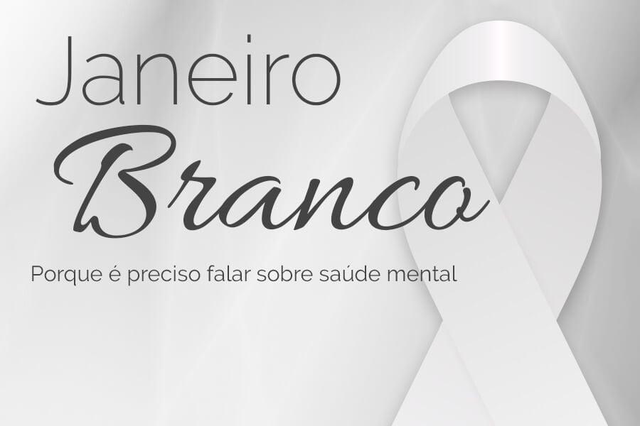 Janeiro Branco: psicanalista e terapeuta alerta para os cuidados com…