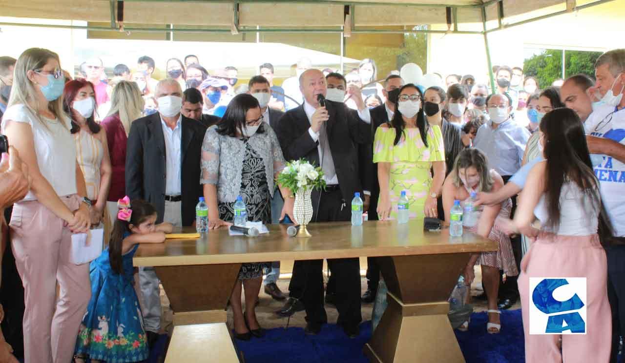 Prefeitura de Santa Filomena esclarece situação caótica que a nova…