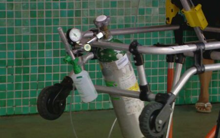 TCE recomenda que todos os municípios de Pernambuco informem estoque de oxigênio