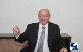 Discurso de Gildevan Melo na entrega da chaves da Prefeitura de Santa Filomena