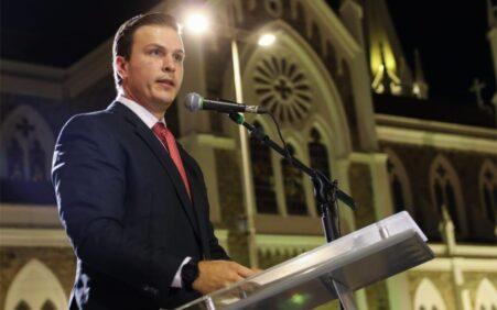Gestão exitosa credencia Miguel para Governo de PE