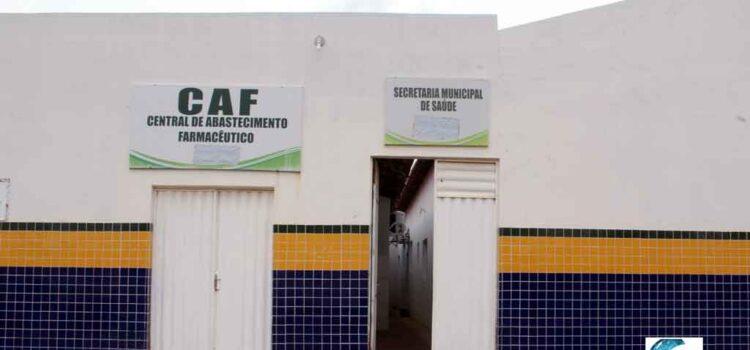 Prefeitura de Santa Filomena informa que estabeleceu os serviços do TFD