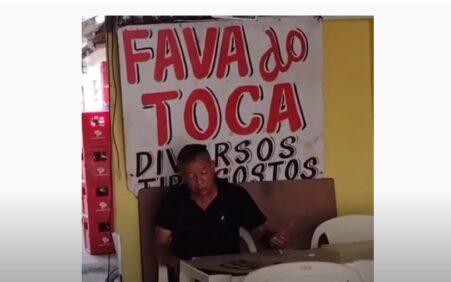 Vereador de Paulista é flagrado bêbado em bar