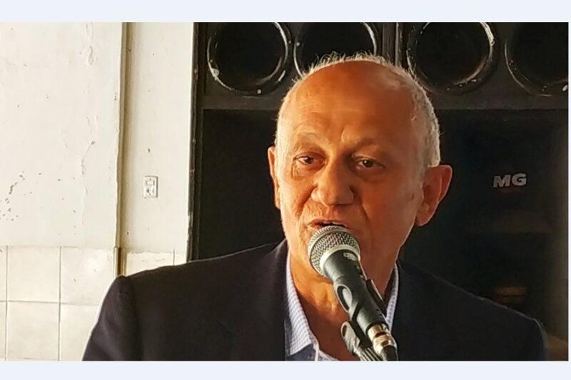 Marcílio Cavalcanti entrega prefeitura de Cabrobó com um saldo de R$ 4. 341.836,45
