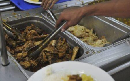 FNDE transfere R$ 366 mi de parcela extra para alimentação escolar em estados e municípios