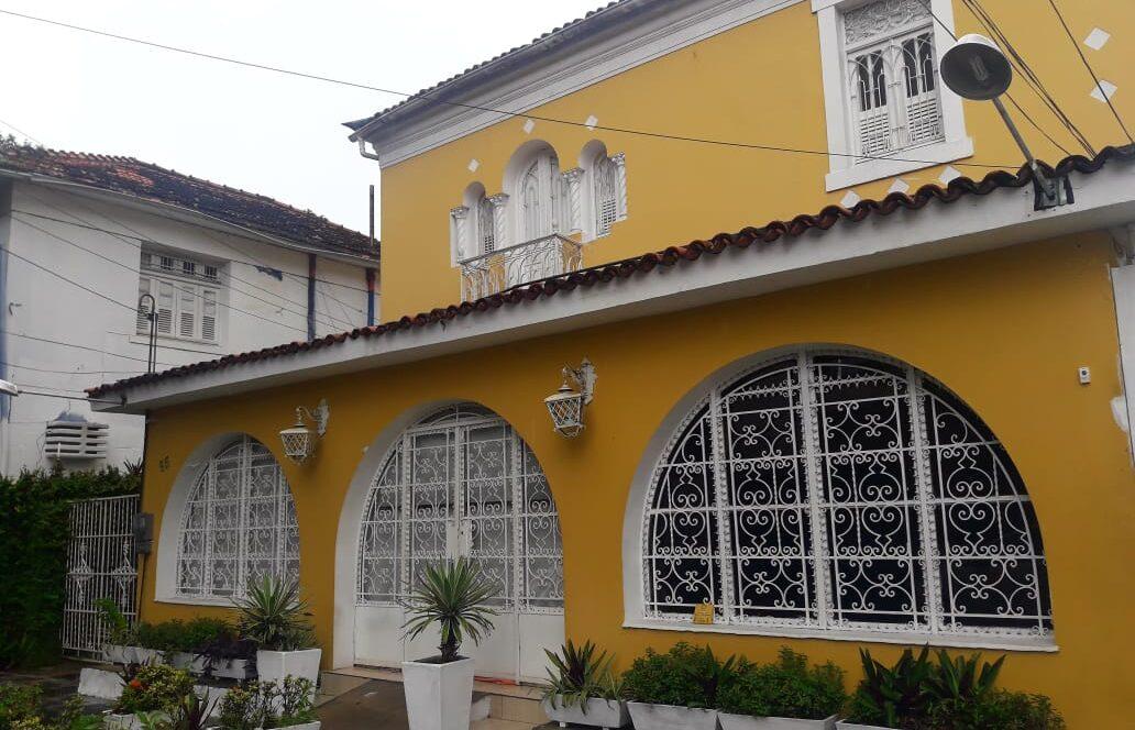 Pacientes de Santa Filomena são assistidos com mais atenção e cuidados na casa de apoio em Recife