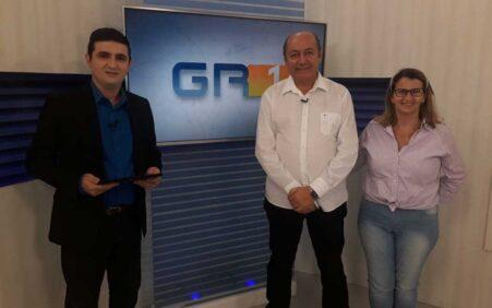 Prefeito de Santa Filomena pretende construir museu e portal da…