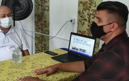 Parceria Votorantim e Prefeitura de Santa Filomena vai recuperar Escolas de Socorro e Serra do Inácio