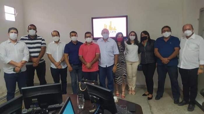 Prefeito Nininho é o novo presidente do Consórcio Intermunicipal do Sertão do Araripe (CISAPE)