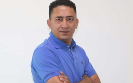 Vereador Quinho da Extrema declara apoio a grupo do prefeito…