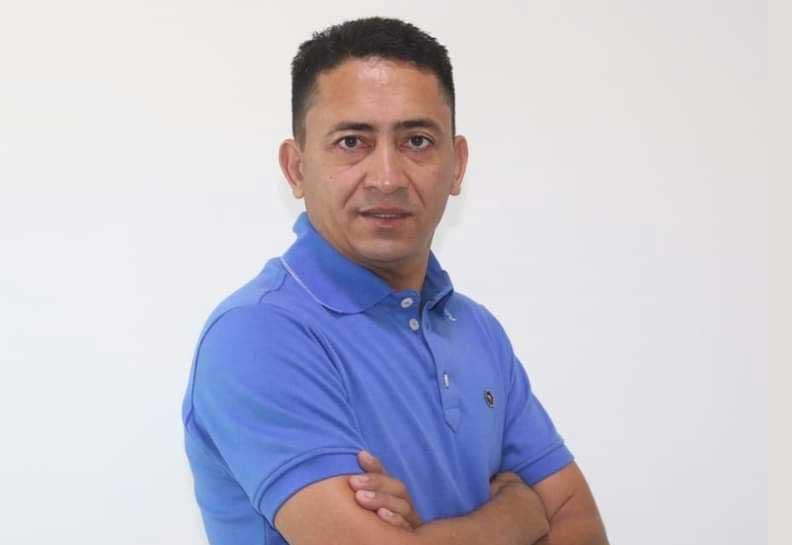 Vereador Quinho da Extrema declara apoio a grupo do prefeito Ricardo Ramos