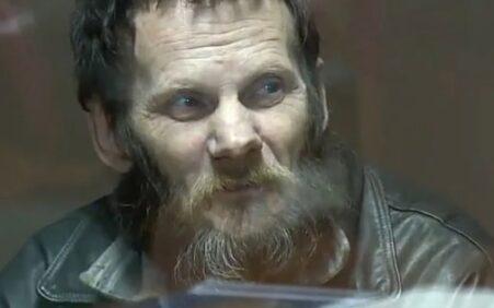 Homem que comeu 3 colegas de trabalho é condenado à prisão perpétua na Rússia
