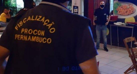 Saiba o que foi proibido pelo Governo de Pernambuco durante os dias do Carnaval