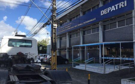 Advogado é preso em flagrante por suspeita de importunação sexual de mulher em albergue em Boa Viagem