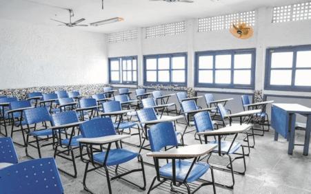 Desigualdade educacional: alunos pobres têm mais prejuízos com escolas fechadas