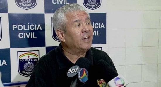 Após zombar da covid-19, delegado de Pernambuco é afastado das atividades