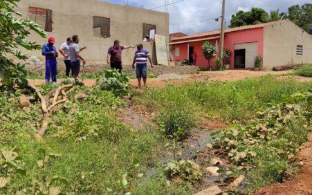 Prefeitura de Santa Filomena determina ação para resolver erro em…