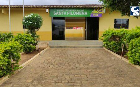 Em Santa Filomena mulheres ocupam 60% das Secretarias da Prefeitura