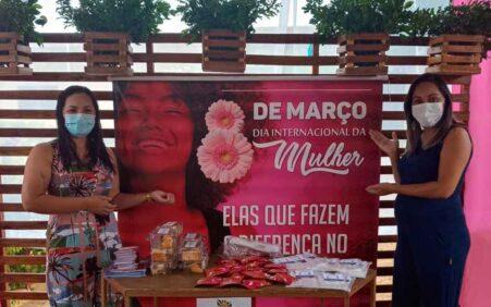 Prefeitura de Santa Filomena realiza programação especial em comemoração ao…