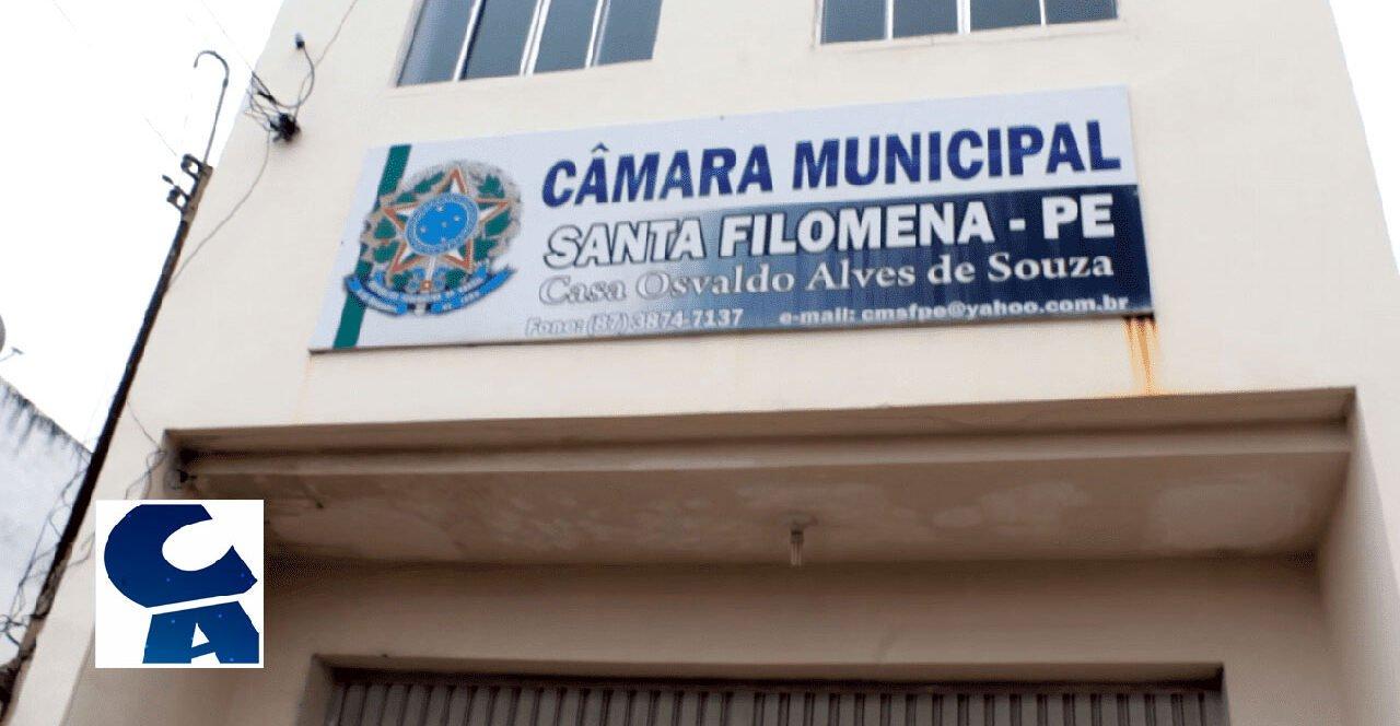 Santa Filomena reduz a 0% de mulheres no Poder Legislativo