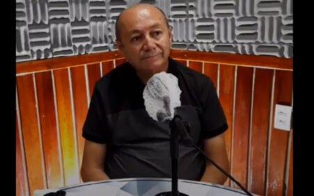 Prefeito Gildevan comemora mais uma vitória na Justiça Eleitoral; vídeo